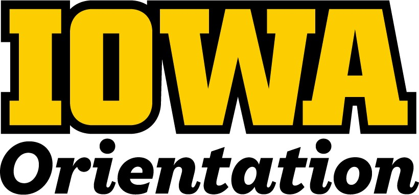 2018 Iowa Orientation Logo