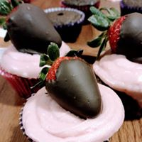 strawberrycupcakes